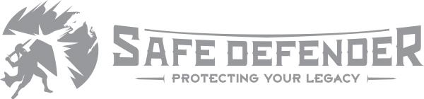 Safe Defender Logo